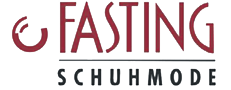 Logo Fasting Schuhmode in Brake
